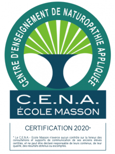 Naturolistic-certification-stephanie-gohaud-Label_CENA_2020.